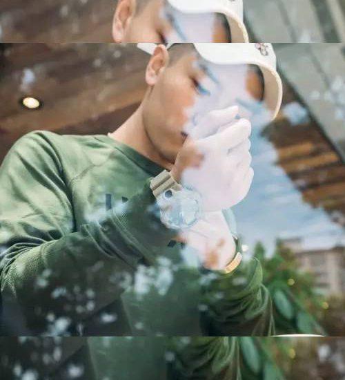 Casio G-Shock chiếc đồng hồ phong cách hiện đại năng động trẻ trung cho phái mạnh