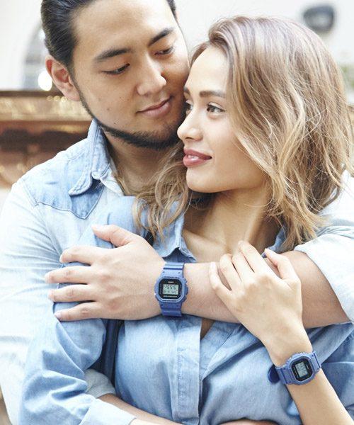 Đồng hồ Casio vì sao được khách hàng tin tưởng lựa chọn