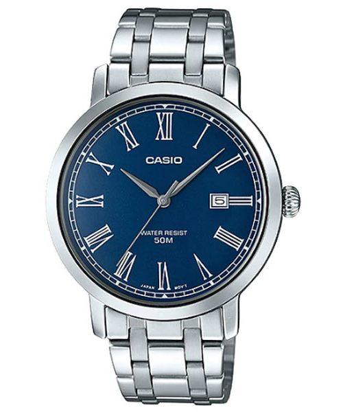 Vì sao đồng hồ Casio MTP-E149D-2BV lôi cuốn phái mạnh