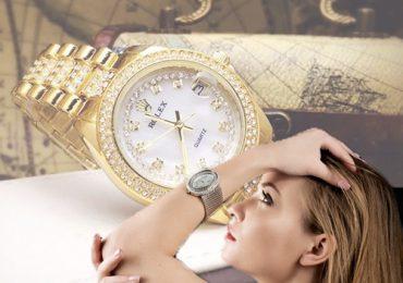 Xu hướng lựa chọn đồng hồ đeo tay siêu hot cho phái đẹp