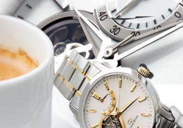 Cách nhận biết đồng hồ Orient Made in Japan khó hay dễ