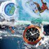 Bạn hiểu gì về khả năng chống nước của đồng hồ đeo tay