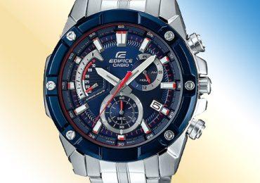 Đồng hồ Casio Edifice EFR-559TR-2A thiết kế thể thao mạnh mẽ