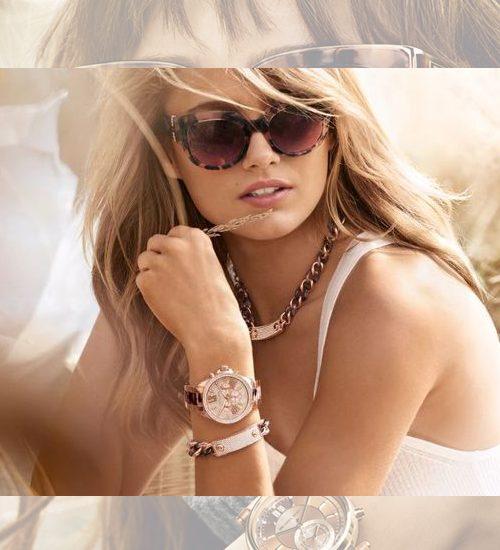 Những lý do phái đẹp nên sở hữu một chiếc đồng hồ đeo tay