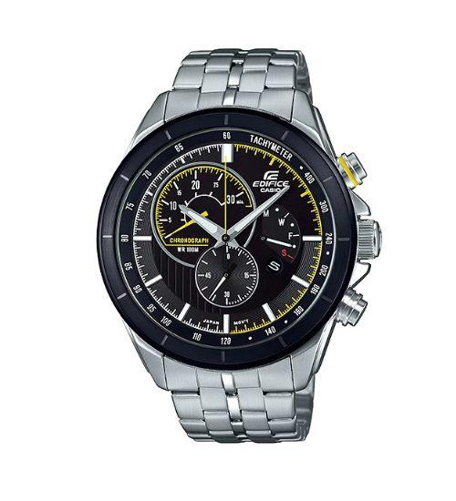Đồng hồ Casio Edifice EFR-561DB-1AV kiểu dáng thể thao mạnh mẽ