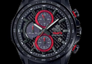 Khám phá đồng hồ casio Edifice EQS-900TMS-1AV