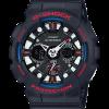Hướng dẫn sử dụng và chỉnh giờ đồng hồ Casio G-Shock GA-120