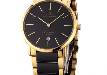 Khám phá thương hiệu đồng hồ đeo tay Lotusman