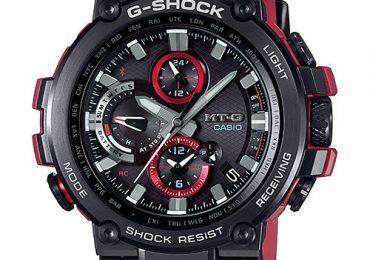 G-Shock MTG-B1000B-1A4 đậm chất Nhật Bản