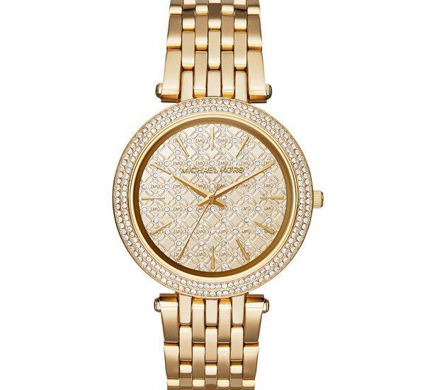 Những điều cần biết về đồng hồ nữ Michael Kors