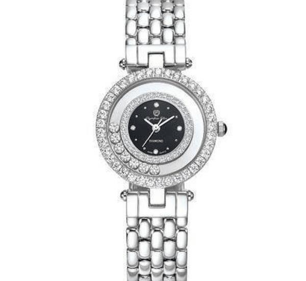 Vì sao phái đẹp lại mê mẩn đồng hồ đeo tay