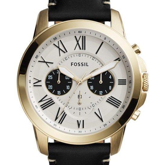 Những điều cần biết về đồng hồ đeo tay Fossil