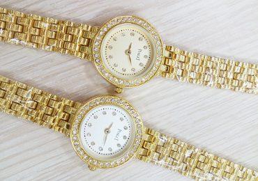 Có nên mua dòng đồng hồ kính sapphire dành cho nữ