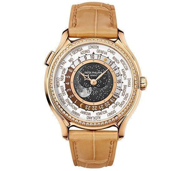 Vì sao đồng hồ Patek Philippe lại đắt đỏ nhất thế giới