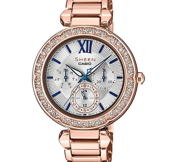 Khám phá đồng hồ nữ đính đá cao cấp Swarovski
