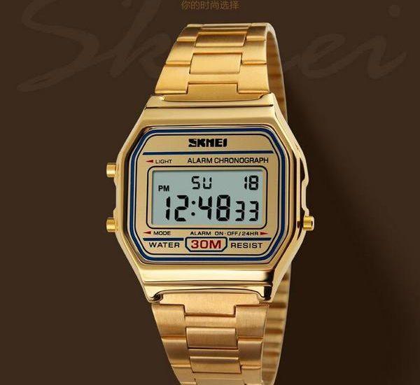 Đồng hồ Skmei được sản xuất ở nước nào?