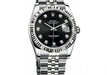Thánh soi các mẫu đồng hồ Rolex tại Việt Nam