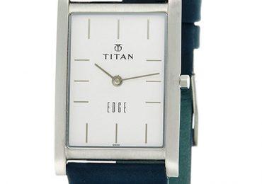 Những điều cần biết về đồng hồ nữ Titan