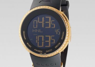 Đồng hồ thời trang Gucci- Đẳng Cấp sự quyến rũ của Phái Đẹp