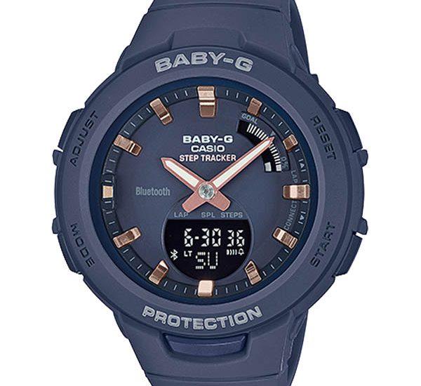 Sức quyến rũ của đồng hồ BSA-B100-2Atrên toàn Châu Á