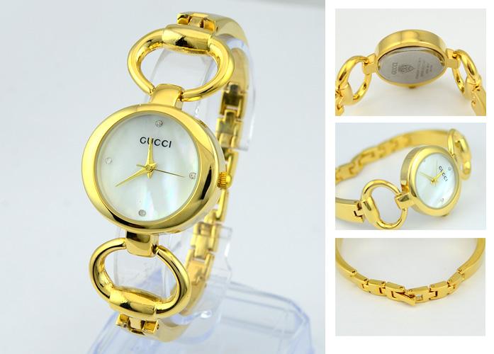 Vì sao phái đẹp mê mẩn các mẫu đồng hồ lắc tay?