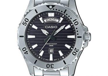 [CASIO 2018] Đánh giá Casio MTD-1087D-1AV thần thánh cho phái mạnh