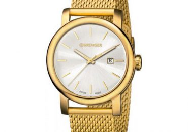 Vì sao đồng hồ Wenger lại được yêu thích?