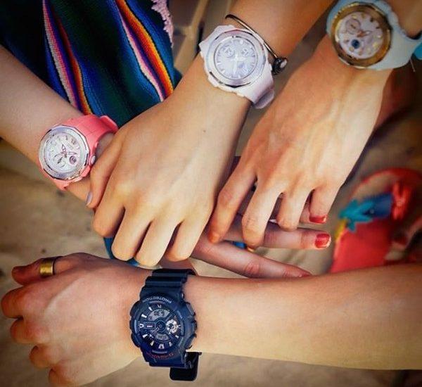 Khám phá thị trường đồng hồ đeo tay tại Việt Nam