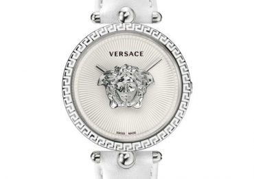 Cách phân biệt dòng đồng hồ Versace đến từ nước Ý