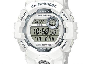 Những điều cần biết về đồng hồ G Shock GBD-800-7