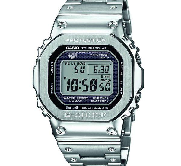 Tính năng Bluetooth của G-Shock GMW-B5000 có gì đặc biệt