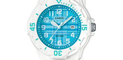 [Casio 2018] LRW-200 – Thiết kế phong cách thể thao màu sắc dành cho phái đẹp