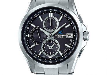 Khám phá đồng hồ Casio đồng hồ Casio OCW-T2600-1A2JF