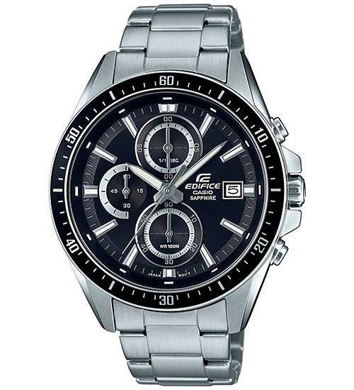 Bộ sưu tập đồng hồ Casio sapphire Edifice dành cho nam