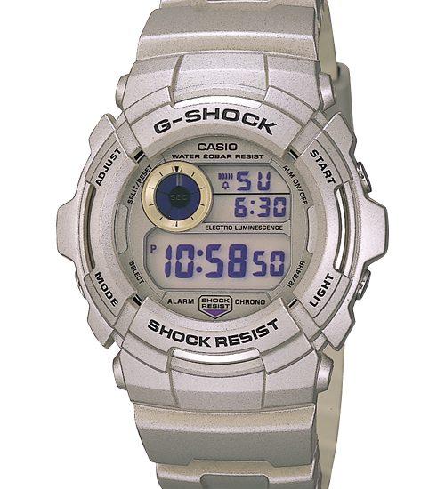 Đồng hồ Casio G Shock G-2000CG-8M có gì đặc biệt?