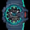 Đồng hồ Casio G-Shock GA-400CC-2A đậm chất màu sắc 2018