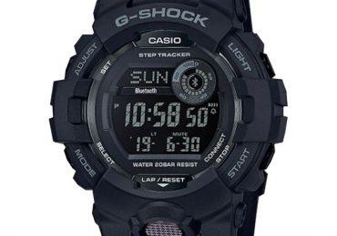 Khám phá đồng hồ G Shock GBD-800-1 BJF ấn tượng dành cho phái mạnh