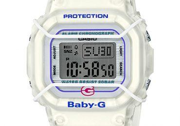 Đặc điểm nổi bật của đồng hồ baby g BGD-525-7