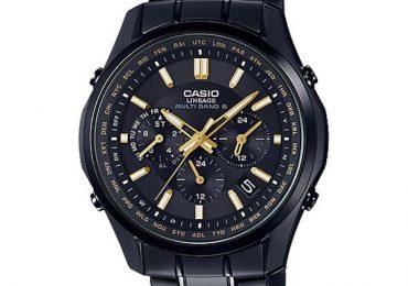 Đồng hồ Nam Casio Lineage LIW-M610DBS-1AJF có chức năng gì?