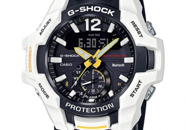 Đồng hồ casio G-Shock GR-B100WLP-7A phiên bản đặc biệt