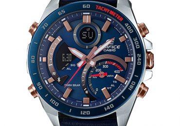 Có nên mua đồng hồ CasioEdifice ECB-900BL-2A không?