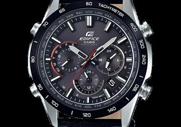 [Edifice 2019] khám phá phiên bản đồng hồ EQW-T650BL-1A