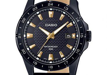 Đồng hồ Casio MTP-1290BL-1A1V ấn tượng nhất đầu năm 2019
