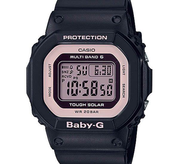 BGD-5000-1B – Mẫu Đồng hồ Casio Baby G cá tính cho mùa hè 2019