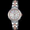 SHW-5100DSG-7A – Đồng hồ đính đá cao cấp kết hợp mặt Kính Sapphire