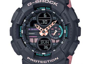 Top 5 đồng hồ Casio G Shock đậm chất thể thao dành cho phái mạnh