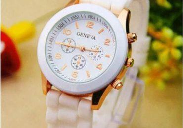 Xuất xứ đồng hồ Geneva ở nước nào? Giá đồng hồ Geneva là bao nhiêu?