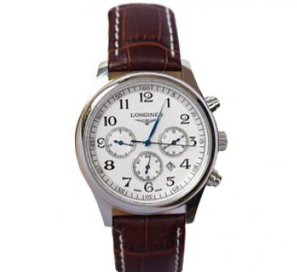 Vì sao đồng hồ Longines lại đắt? Lý do bạn nên chọn mua đồng hồ Longines