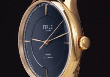 Đồng hồ Firle Microbrand của nước nào sản xuất? giá bao nhiêu?