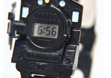Đồng hồ Casio cổ điển Huyền Thoại DF-10 – Mang đậm giá trị của Casio Nhật Bản